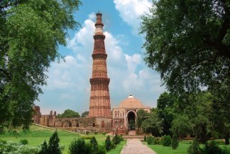 Qutub Minar Complex, New Delhi: History, Guide & Trip Planner 2020 5