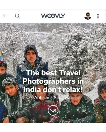 Interviewed: Woovly India