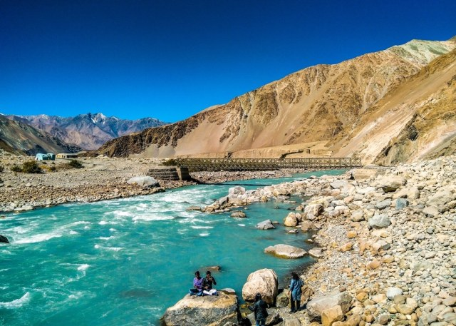 Discover The Incredible India 34