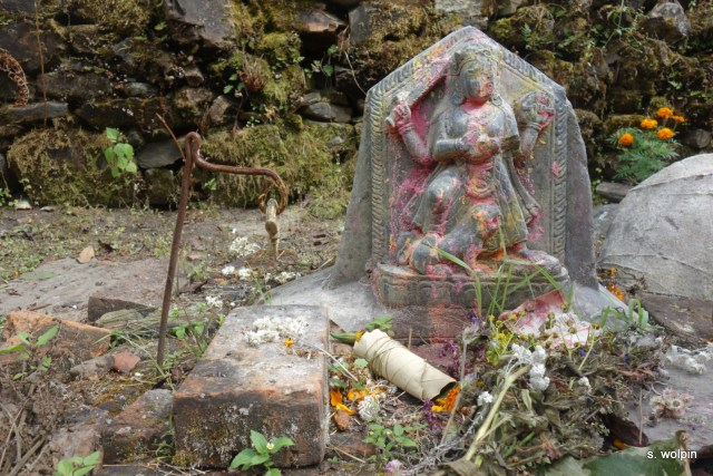 Champa Devi Shrine