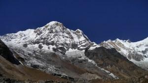 Come get high - Annapurna Base Camp