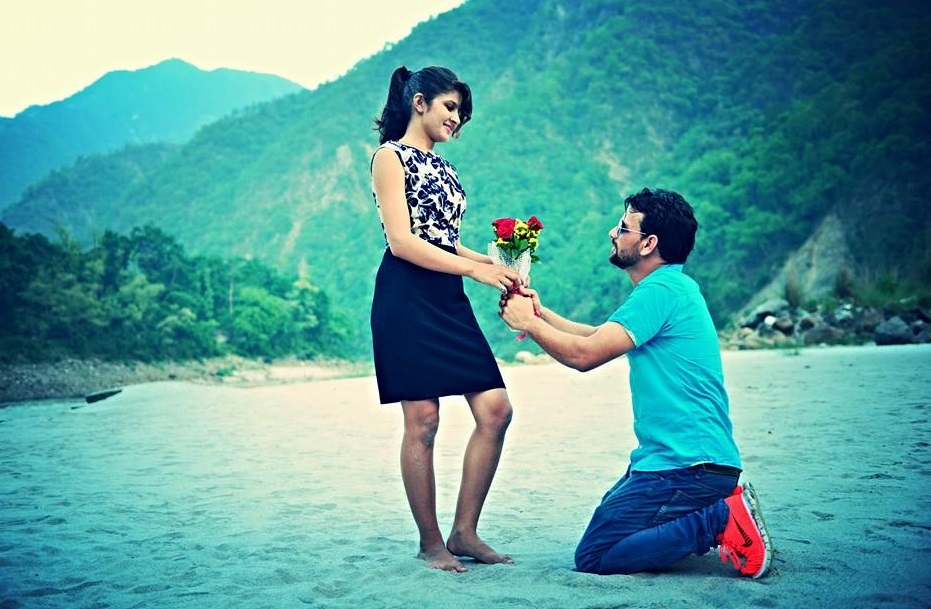 Top honeymoon places in Uttarakhand