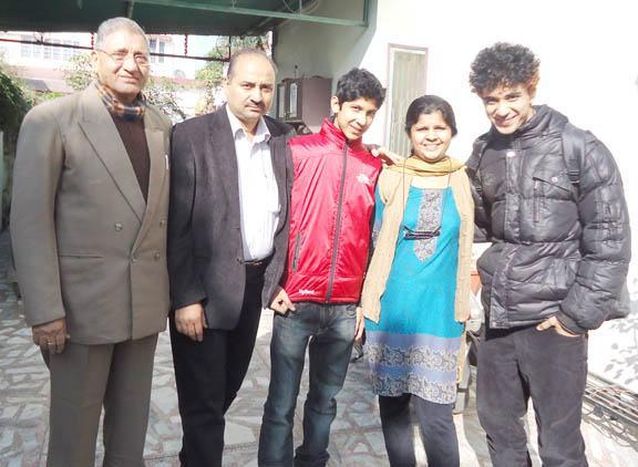 ragahv-family