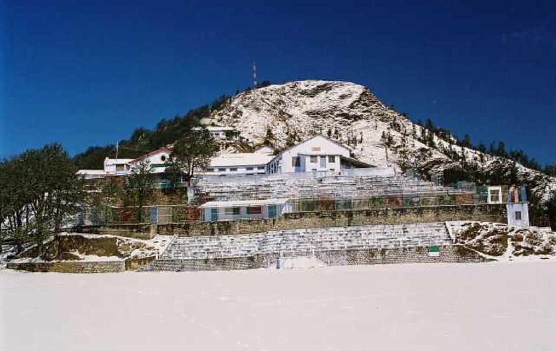 Image result for Birla Vidyamandir, Nainital