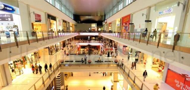 pentagon_mall_haridwar