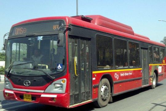 Low Floor Buses Service To Start In Dehradun