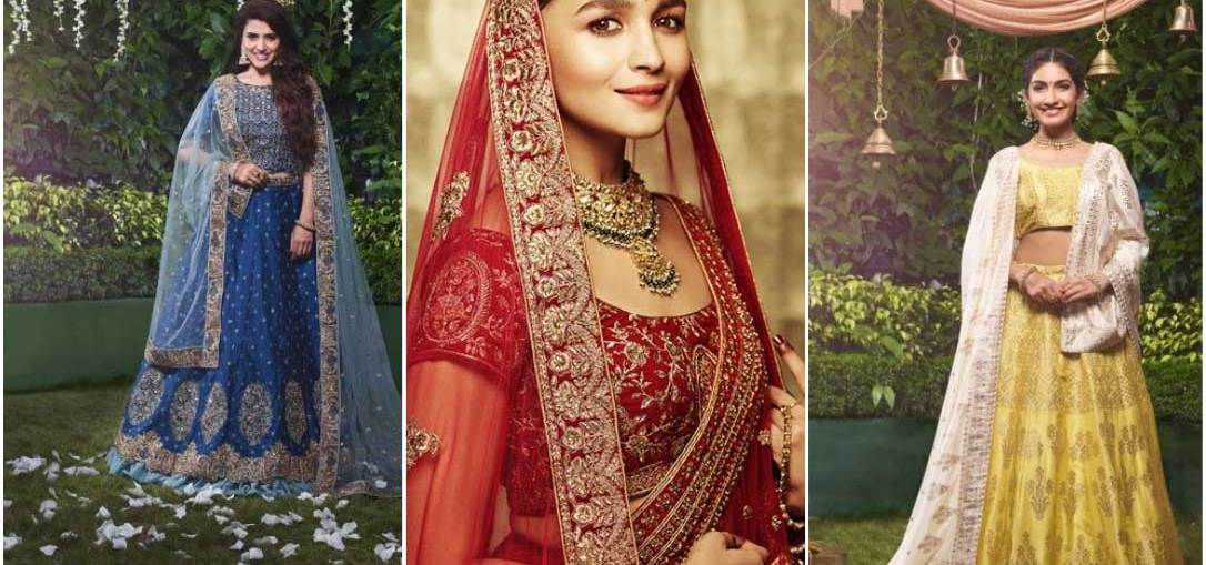 Best Bridal Boutiques In Dehradun