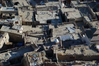 village 1 ladakh aug 09