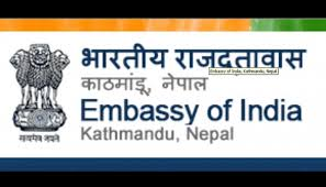 indian embassy