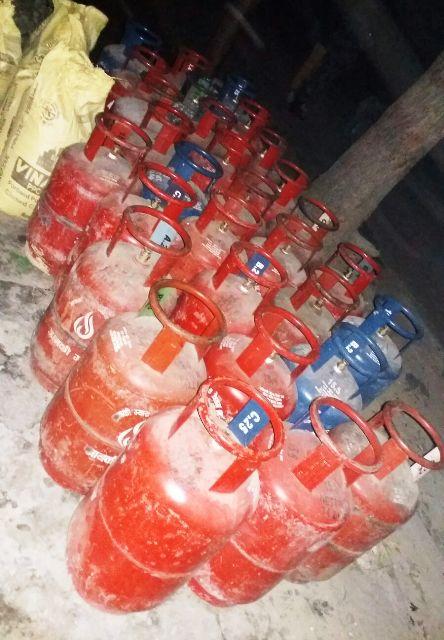 abaidh cylinder