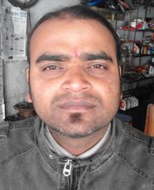रामलाल राय, काठमांडू