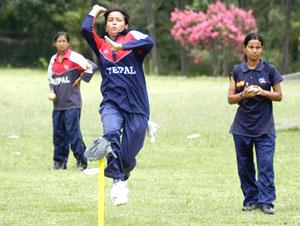Nepali-women-cricket