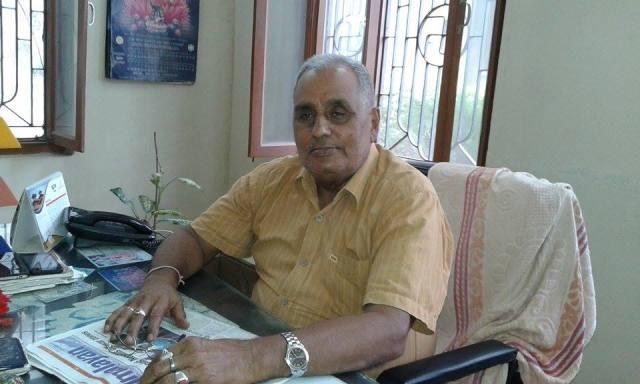 Bijay Kant Jha