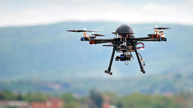 drone-camera