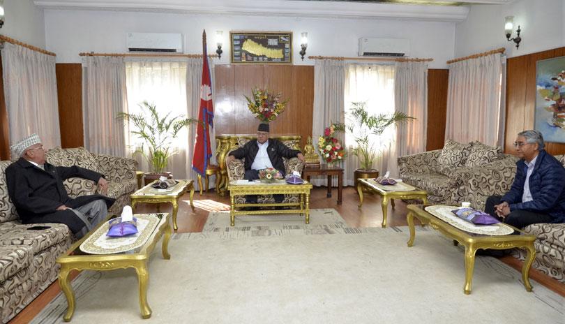 3-party-meeting-prachand-sherbahadur-deuba-and-kp-oli