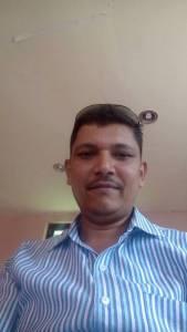 बुद्ध एयरका धनुषा स्टेशन म्यानेजर विजय प्रसाद सिंह