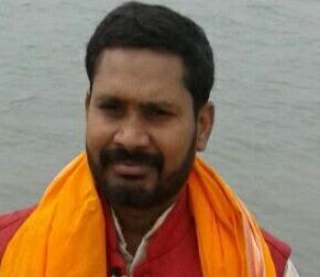 radhakrishna shastri