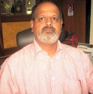 Rajkumar golchha