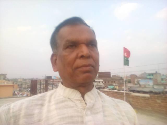 महाजन यादव, संघीय समाजवादी फोरम नेपाल के केन्द्रीय सदस्य हैं