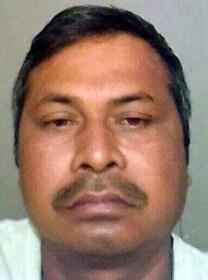 Mahendra Tharu