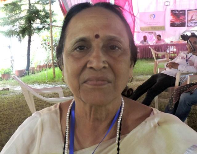 डा. मधु प्रधान, कानपुर (भारत)