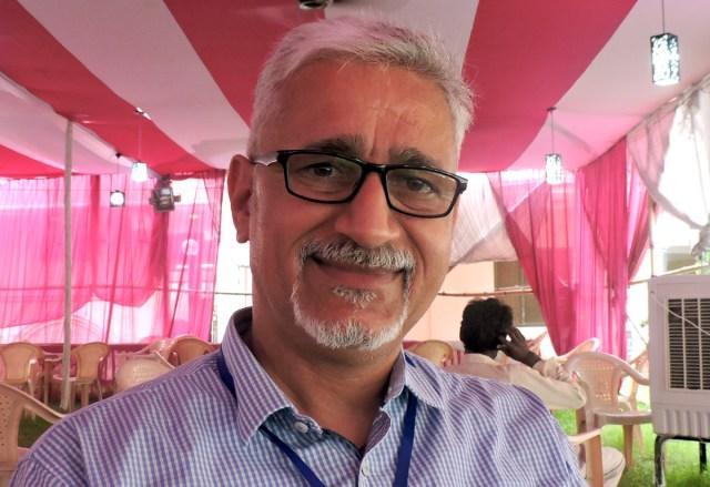 संजय हांडा, हरिद्वार, (भारत)