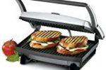 Nova Panni NSG-2439 2-Slice Sandwich Maker