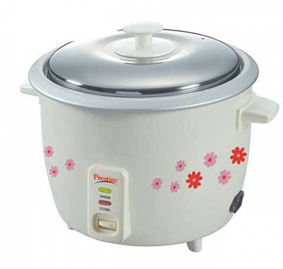 Prestige Prwo 1.8-2 700-watt Electric Rice Cooker