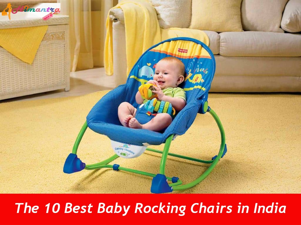 The 10 Best Baby Rocking Chairs in India Reviews  Price