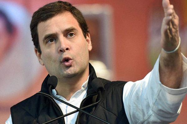 कांग्रेस उपाध्यक्ष राहुल गांधी ने जैदपुर से कांग्रेस प्रत्याशी तनुज पुनिया के समर्थन में रैली की...