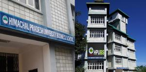 HPU MBA 2017 Prospectus