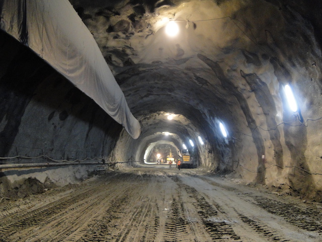 rohtang tunnel