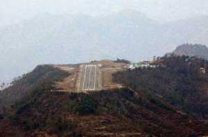 fly from Shimla to Delhi