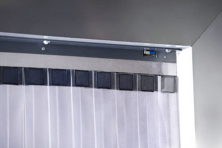 Commercial Sink Faucets  Freezer Curtains  HIMI Products