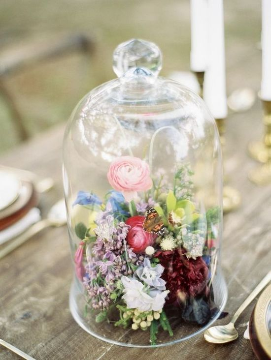 100 Country Rustic Wedding Centerpiece Ideas  Page 8  Hi
