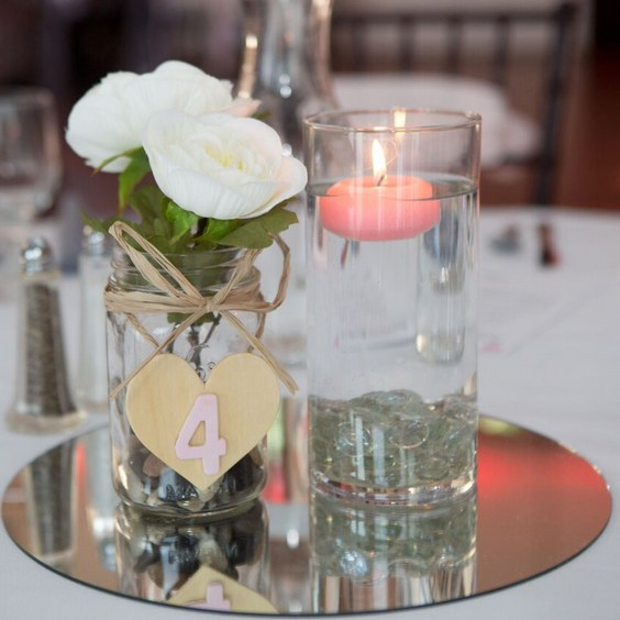 50 Fabulous Mirror Wedding Ideas Youll Love Hi Miss