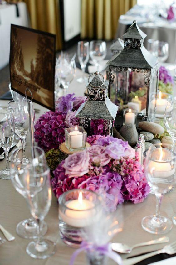 100 Unique and Romantic Lantern Wedding Ideas  Hi Miss Puff