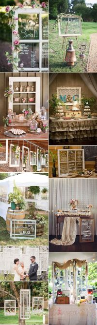 100 Gorgeous Country Rustic Wedding Ideas & Details | | Hi ...