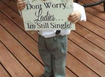 100 Cute Ideas for Your Ring Bearer – Page 7 – Hi Miss Puff