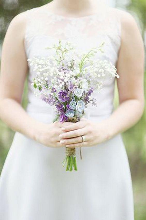 100 Pretty Posy Small Wedding Bouquets Page 2 Hi Miss Puff