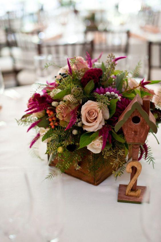 100 Wooden Box Wedding Dcor Centerpieces  Page 13  Hi