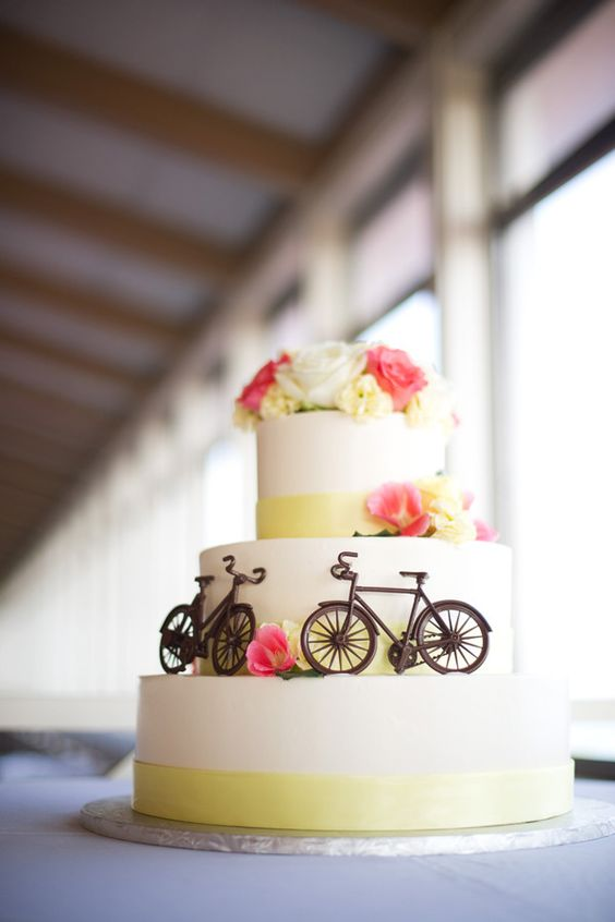 100 Awesome  Romantic Bicycle Wedding Ideas  Page 9  Hi