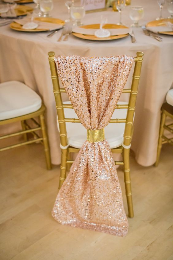 40 Rose Gold Metallic Wedding Color Ideas  Page 8  Hi