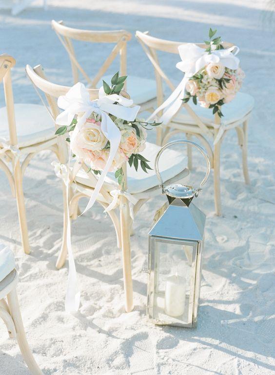 Fall Beach Wedding Ideas