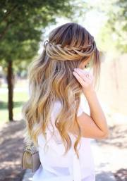 long hairstyles special
