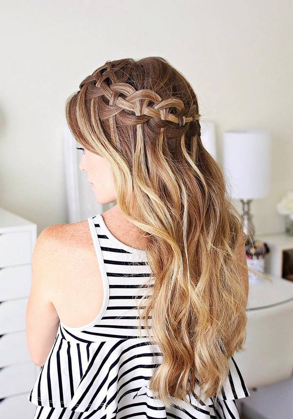 60 Long Hairstyles For Special Occasion From Missy Sue