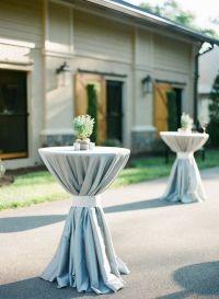 Top 20 Classic Romantic Dusty Blue Wedding Decor Ideas ...