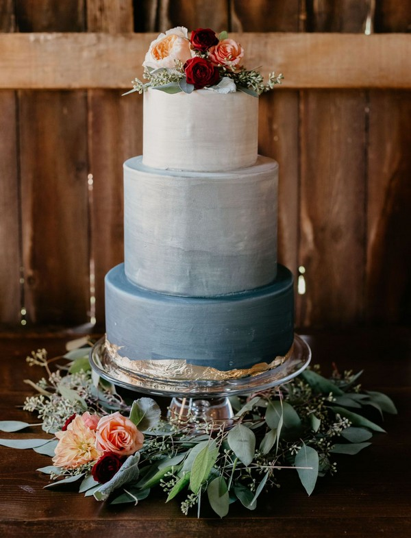50 Dusty Blue Wedding Color Ideas for 2019  Page 4  Hi Miss Puff