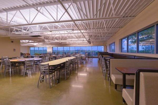 Stem School Highlands Ranch Phase 3 & 4 - Himmelman