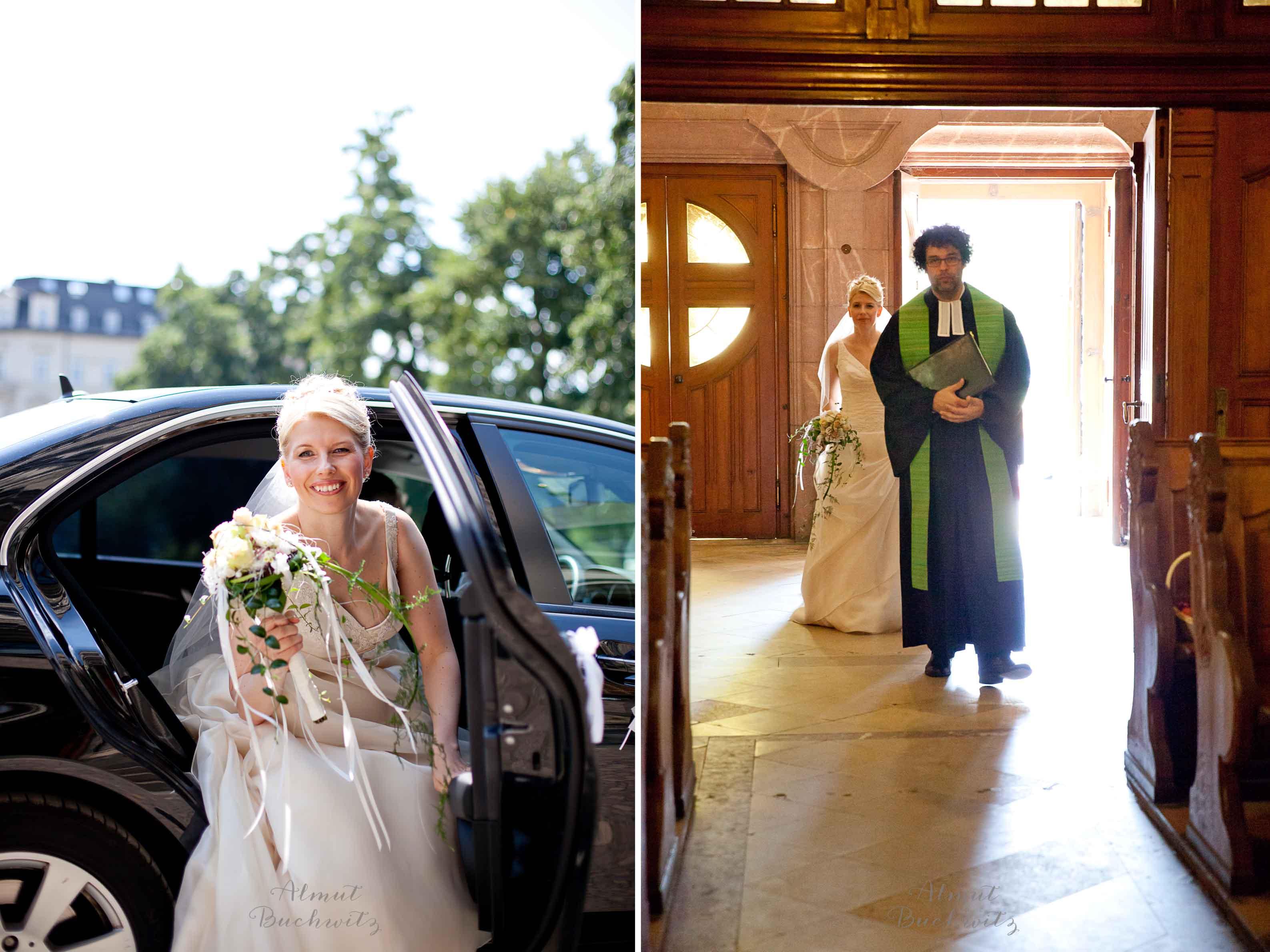 Hochzeitsfotografie Leipzig Beate und Jan  Almut